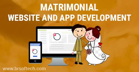 Matrimonial Website Development| Matrimony Software | Matrimonial Script