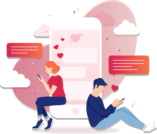 How To Earn Money From A Matrimonial Website Business In 2021 is image title