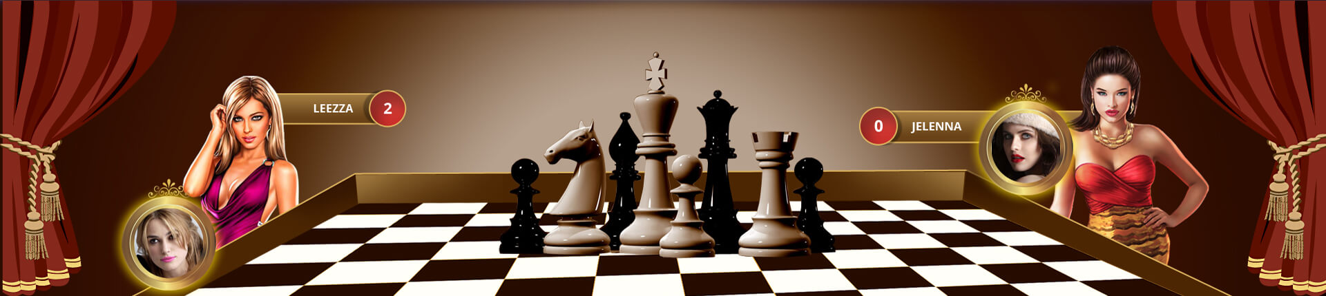Chess Game Development Company
