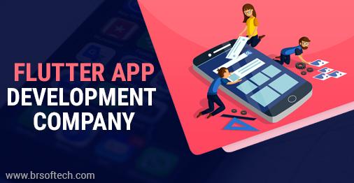 Flutter App Development Company   Flutter Developers for innovative apps