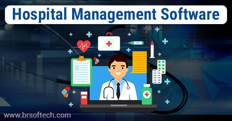 Hospital Management System Software, HIMS Software - BR Softech