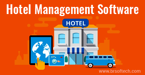 Hotel Management System Software in India | Online Hotel