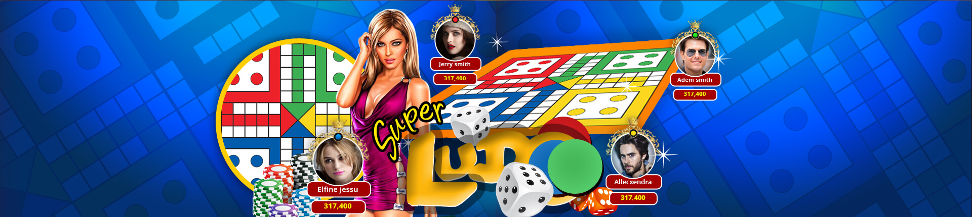 Ludo Game Development Service Providers USA