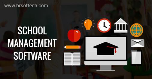 School Management Software India   Online School ERP Software