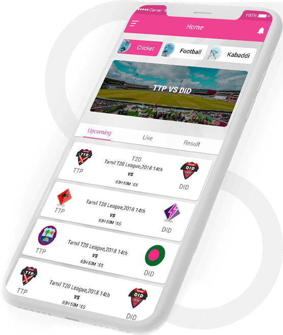 Key Features of Our Fantasy Sports Software