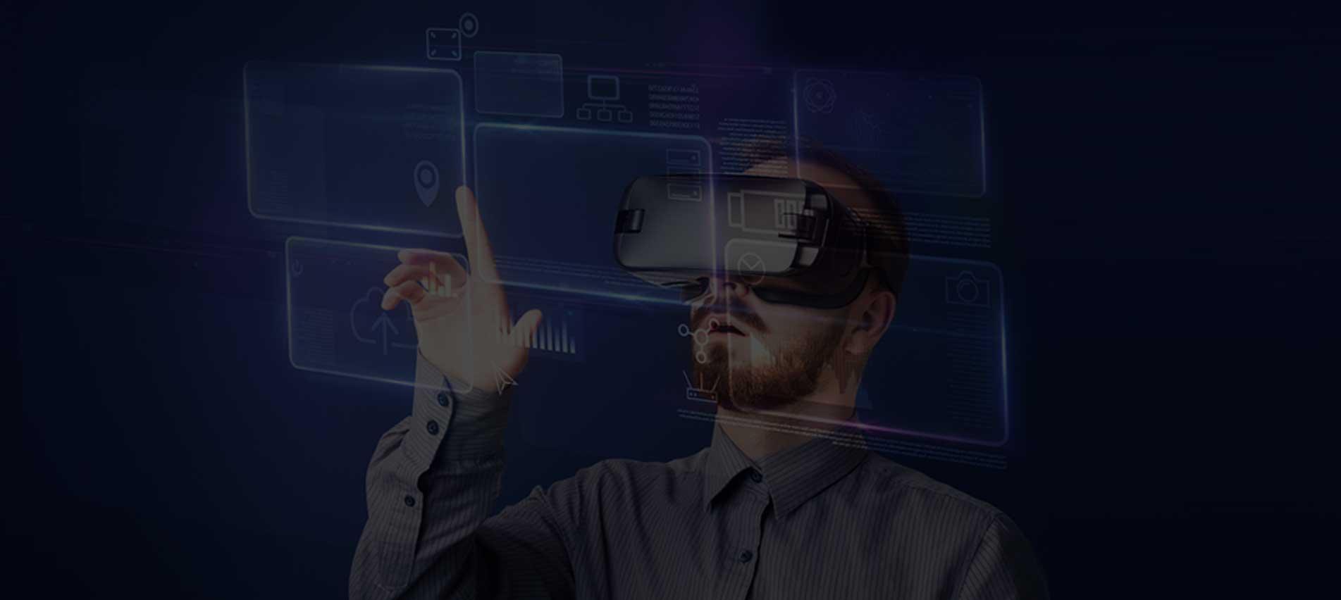 Mixed Reality Development   Hololens App Development Company