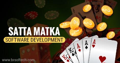Kalyan Satta Matka Game Software Development for Android/IOS