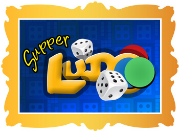 Supper Ludo