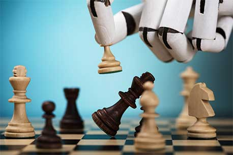 How BR Chess Game is Integrated into Machine Learning and AI Development