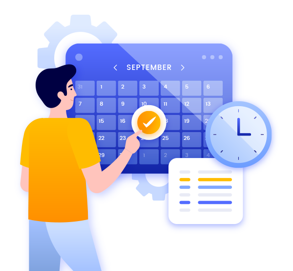 Online consultancy app