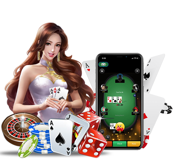 Poker Stud is a smartphone-based game