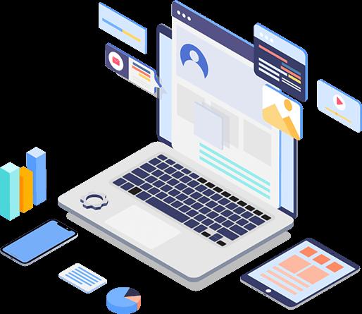 Website Design Company Web Design Services India Usa